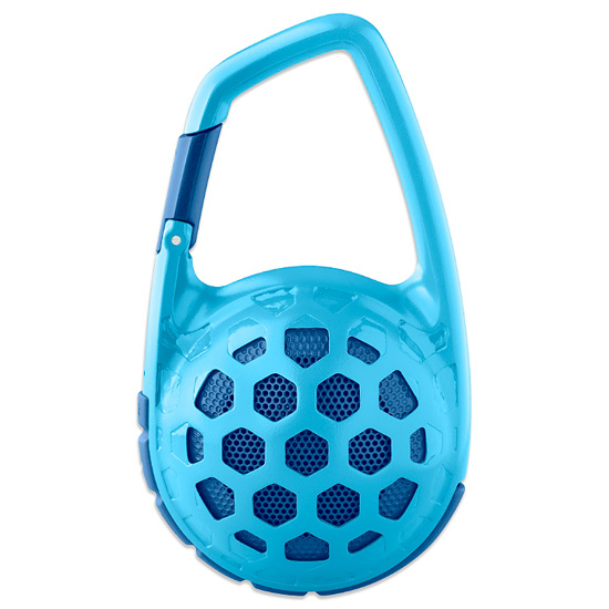 JM-HX-P140BL - Jam Hangtime Wireless Bluetooth Speaker Blue (4)